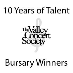 Ten Years of Talent